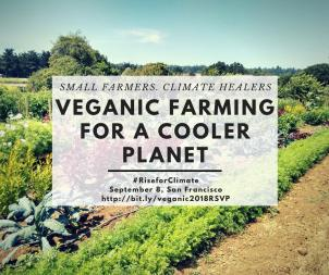 VEGANIC FARMING