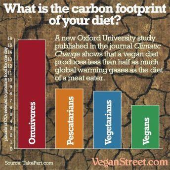 CarbonFootpritbyDiet